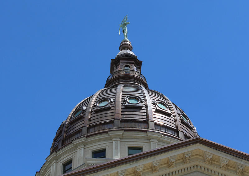 Advocates Push Kansas Bill To Suspend, Not Terminate ...