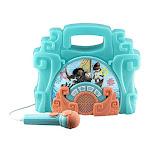 iHome MA115EMV9 Kids Design Sing A Long Boom Box