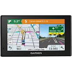 "Garmin DriveSmart 51LMT-S GPS Navigator - 5"" - widescreen Display - North America"