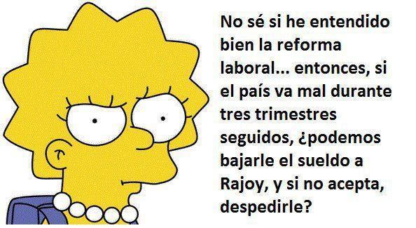 reforma laboral, flexibilidad del despido, reforma laboral 2012