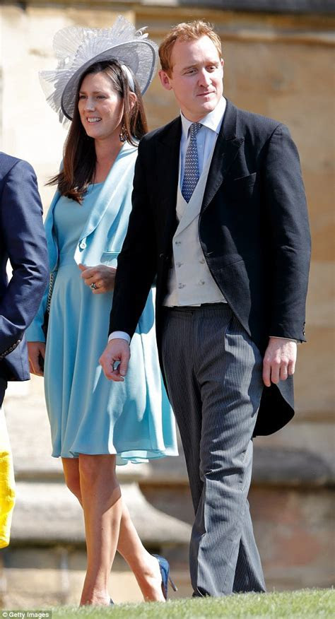 Prince Louis' godparents REVEALED   Daily Mail Online