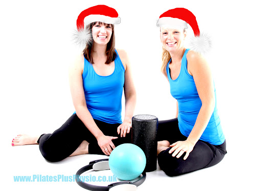 Keeping up your Pilates practice over the holidays