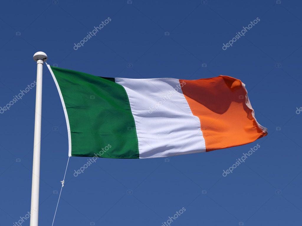 Αποτέλεσμα εικόνας για ιρλανδικη σημαια