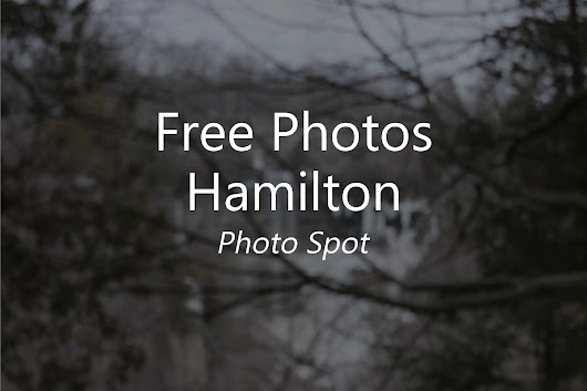 Photo Spot - Cityscape & Hamilton Bay | Free Photos Hamilton