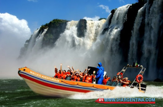 What to do in iguazu falls, the most important Tourist attractions.