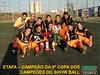 Copa dos Campeões do Show Ball: Etafa vence Oceano e fatura título da edição 2011