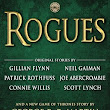 Scoundrel? I Like The Sound Of That: Reviewing the 'Rogues' Anthology