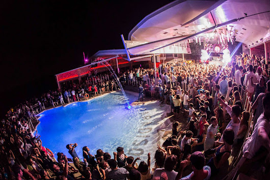 Cavo Paradiso turns 25 · Greek City Times