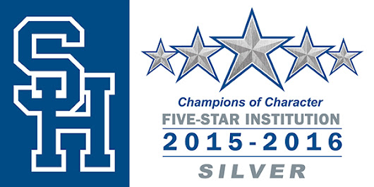 Siena Heights Named a Five-Star Instution for 2015-16