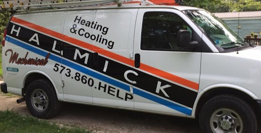 Halmick Mechanical – We're here to help!