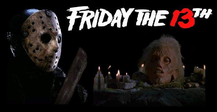 Happy Friday The 13th Give Me Mora