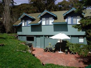 Alpenhorn Lodge Thredbo Village
