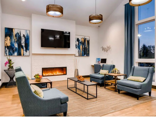 Tualatin Apartments | Rivercrest Meadows
