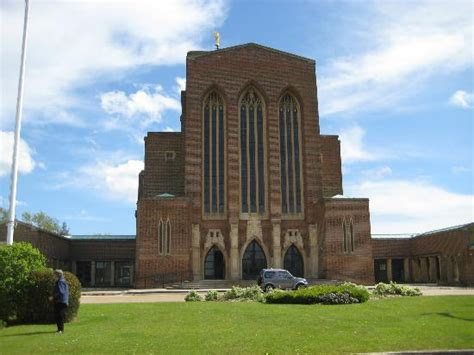 Guildford Cathedral   TripAdvisor