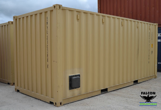 A 10-Step Guide to Maintaining Your Shipping Container