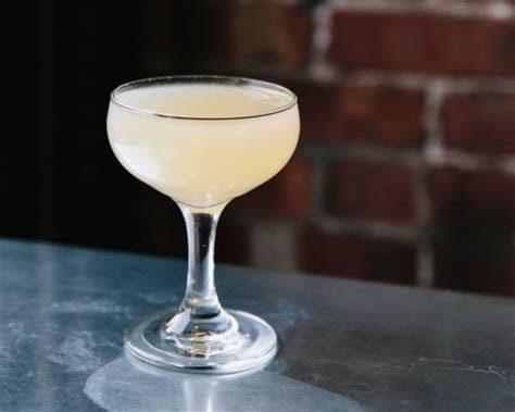 Hemingway Daiquiri Recipe by Marcy Franklin
