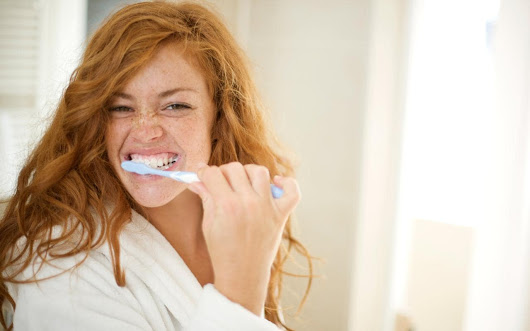 Follow these lifestyle tweaks for healthy teeth