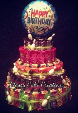 Candy Cakes   Classy Cake Creations