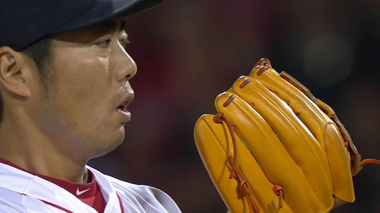 Inbox: Was re-signing Uehara a wise move?