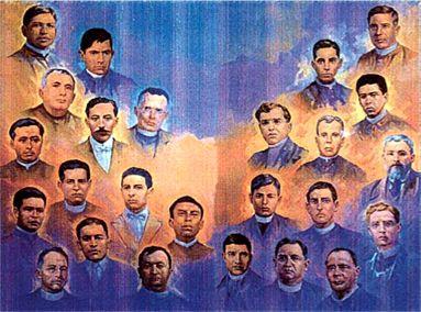 IMG ST. CRISTOBALMagallanes and Companions