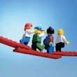 The LEGO Theory – understanding where innovation (really) comes from