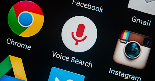 5 Ways Voice Search Changed in 2017 & How to Prepare for 2018