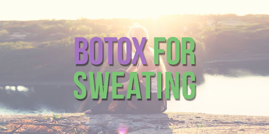 "Found ""Botox for Sweating"" ad in Delray Beach Gym"