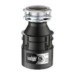 ISE - Badger Series - Garbage Disposer 1/2 H.P. Household Disposal