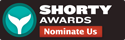 Nominate The Flag Is Up for a social media award in the Shorty Awards!