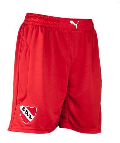 Short Independiente rojo PUMA 2014