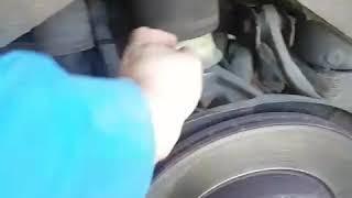 Bmw E39 Touring Zawieszenie Tylne