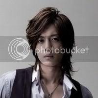 rambut gaya korea