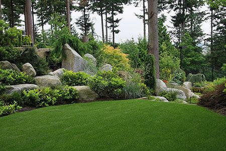 Gartengestaltung Ideen Beispiele Garten Ideen