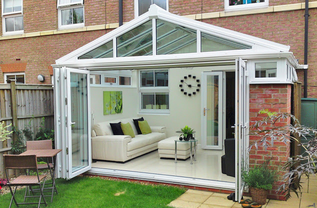 Conservatories | Your Guide to Buying A Conservatory