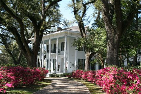 Bragg Mitchell Mansion   Mobile   Alabama.travel