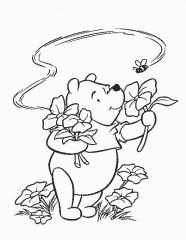 disegni da colorare di winnie the pooh,winnie the pooh,disegni da colorare,disegni da stampare e colorare,disegni da colorare disney,disegni