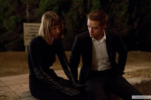 Neues 'Maps to the Stars' Still mit Rob