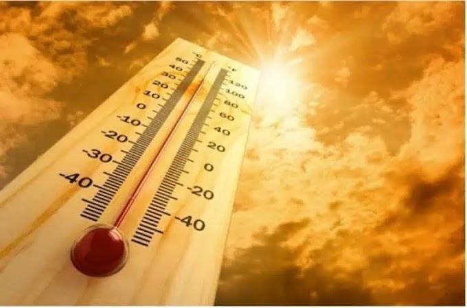 420 MILLONES DE PERSONAS MÁS SUFRIRÁN OLAS DE CALOR EXTREMAS CON CALENTAMIENTO DE +2 ºC