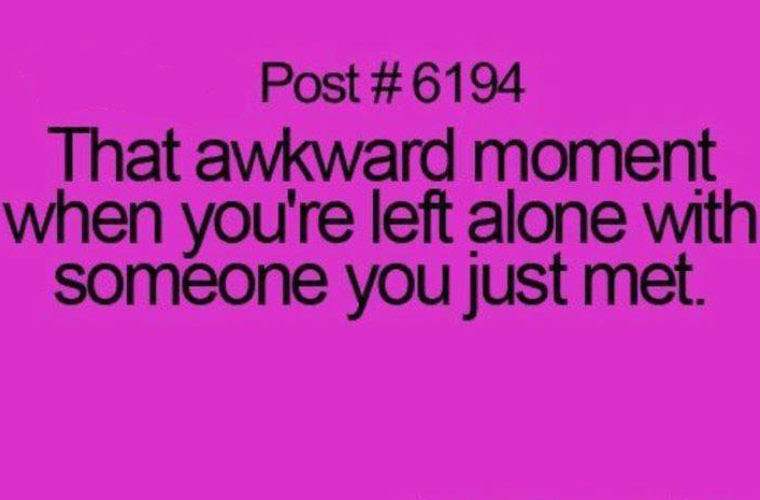 Someone You Just Met Funny Pictures Quotes Memes Funny Images