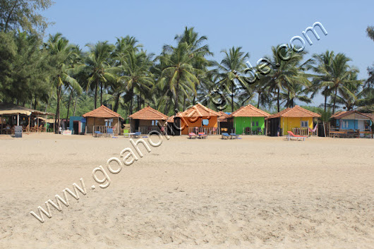 List Of Beaches In South Goa | Complete List Of 33 South Goan Beaches