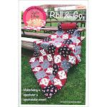 Among Brenda's Quilts Roll & Go Quilt CarryAllPtrn