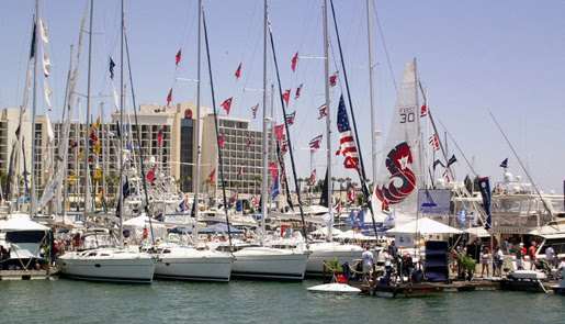 You're Not Going to Want to Miss This Year's San Diego International Boat Show! - Ballast Point Yachts