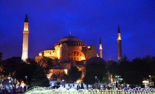 Turkey Tours by Local Guides (Istanbul): Address, Phone Number, Attraction Reviews - TripAdvisor