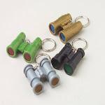 US Toy Company KC347 Mini Binoculars Keychains