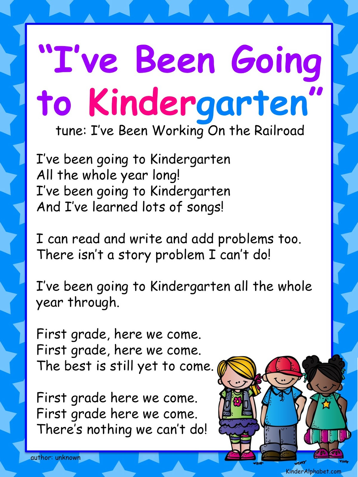 Quotes About Graduation In Kindergarten 22 Quotes