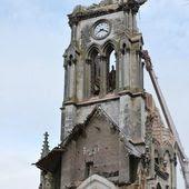 Du destin des églises (suite et fin) - Le blog de Françoise Buy Rebaud