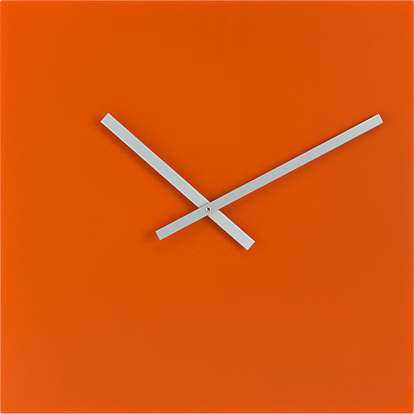 Products cool modern clock Design Ideas, Pictures, Remodel and Decor