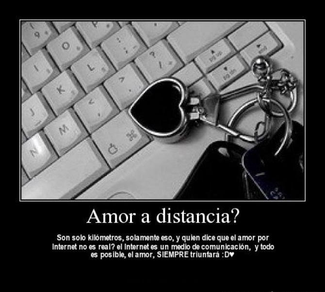 Imagenes Con Frases De Amor A Distancia Descargar Imagenes Gratis