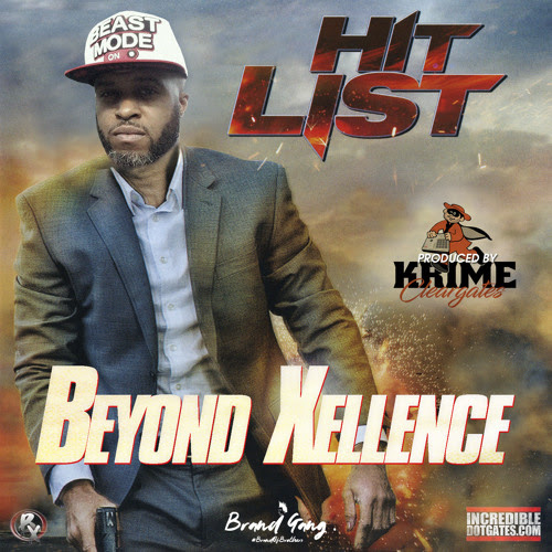 Beyond Xellence - HIT LIST by Krime Cleargates