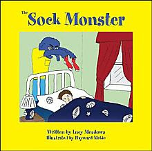 The Sock Monster [Book]